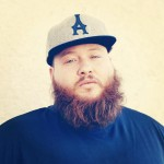 Action Bronson, who features on What So Not's latest single, The Quack