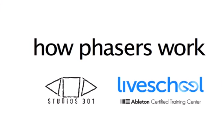 Phaser Video Tutorial