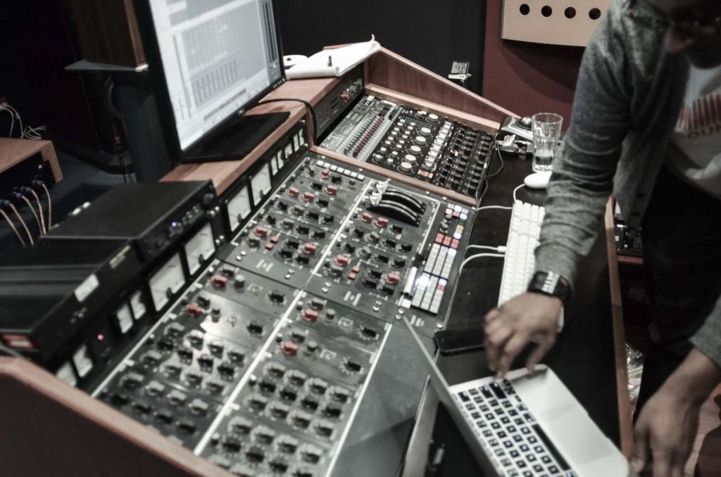 Mixing + Mastering