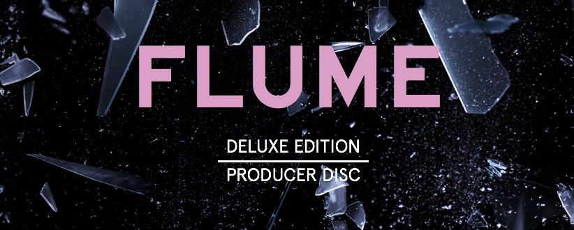 Ableton, Liveschool and Flume Deluxe Edition