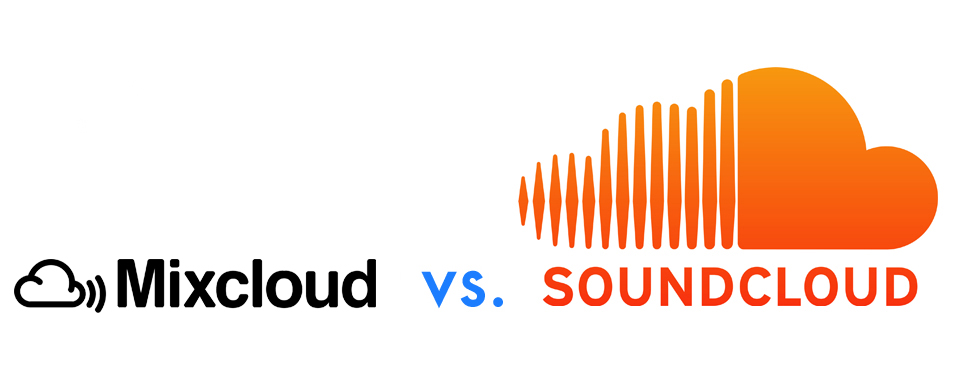 Soundcloud or Mixcloud - Which is the best site to upload a