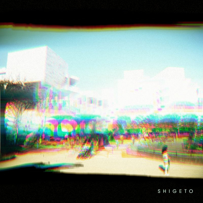 shigeto new crossings