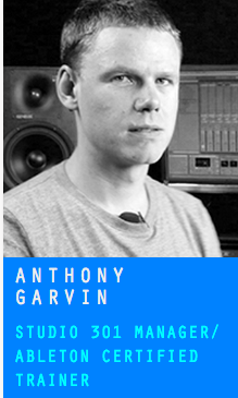 Anthony Garvin -  15 Essential keyboard shortcuts in Ableton Live 9