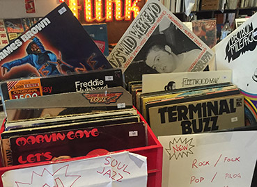 northside record store melbourne