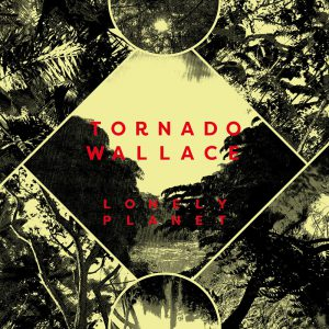 Tornado Wallace Lonely Planet