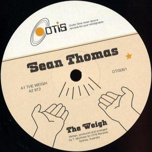 Sean Thomas - The Weigh
