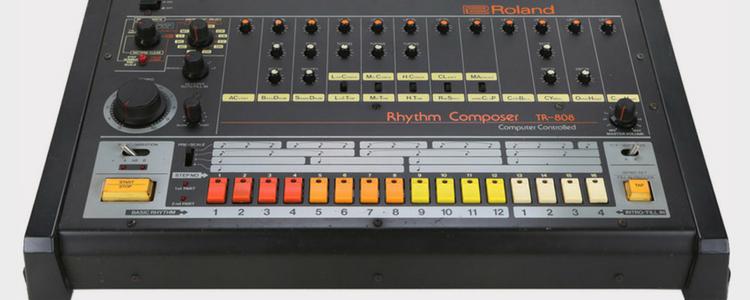 Free Ableton Drum Sample Pack Tr808 Fairchild