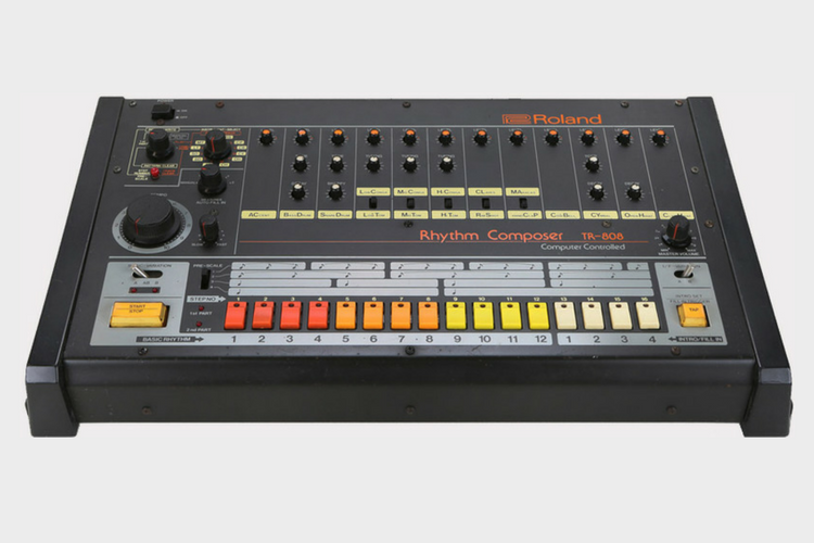 Free Ableton Drum Sample Pack Tr808 Fairchild