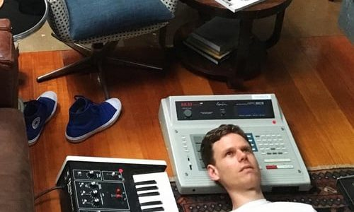 Anthony Garvin mix engineer