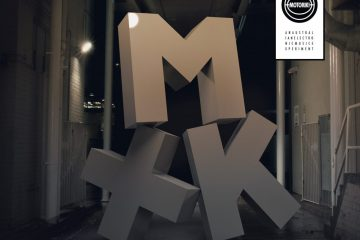Motorik 5 Year Anniversary compilation with Francis Xavier