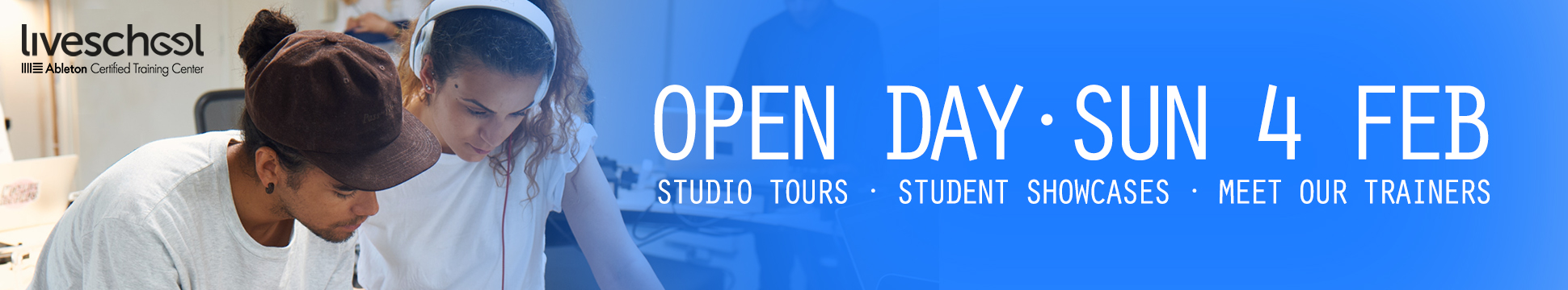 Ableton-Liveschool-Open-Day-Feb-2018