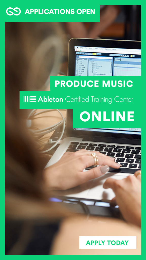 Produce Music Online Course